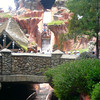 "There's ""Splash Mountain"", a great ride to cool off in on a Hot Florida day!!"