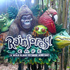 "With all the fun you have at Disney World don't forget to leave some time for eating... Rainforest Cafe is a place we eat at every time we're at either Disneyworld or Disneyland... we just can't get enough of those ""storms"" during our meals. :-)"