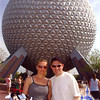 "For Day 3 at the parks we enjoyed ""Epcot""... what a great mixture of rides, learning & exploring the ""World""."