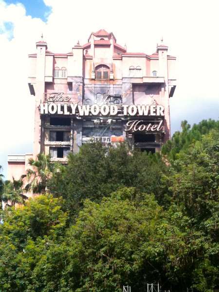 "Oh ya, if you like feeling your stomach in your throat check out the ""Tower of Terror"" as well. :-)"
