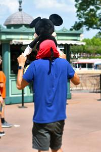Mickey...Doll?