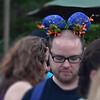 Flower Power Mickey Ears