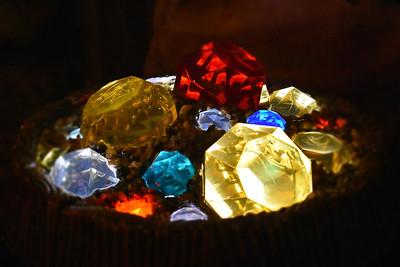 Seven Dwarfs Mine Train Gems