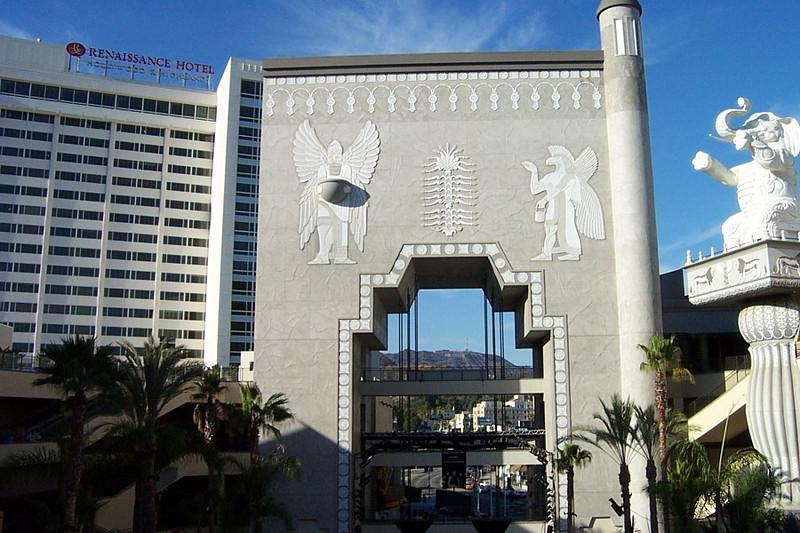 Hollywood & Highland Center