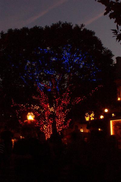 Disneyland - New Orleans Square