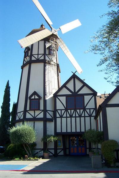 Andersen's Pea Soup Inn in Santa Nella, CA