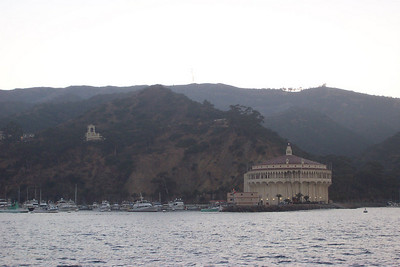 Part 3 - Catalina Island
