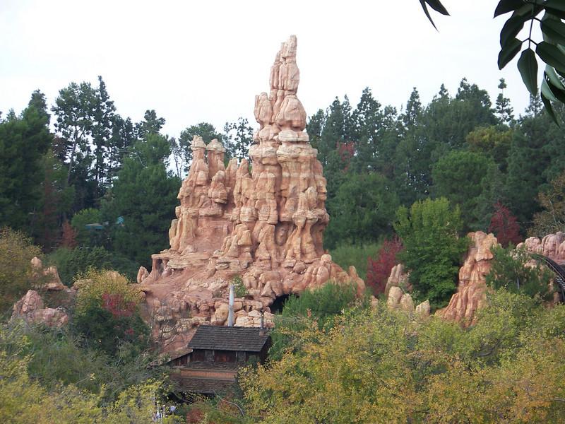 Disneyland - Frontierland
