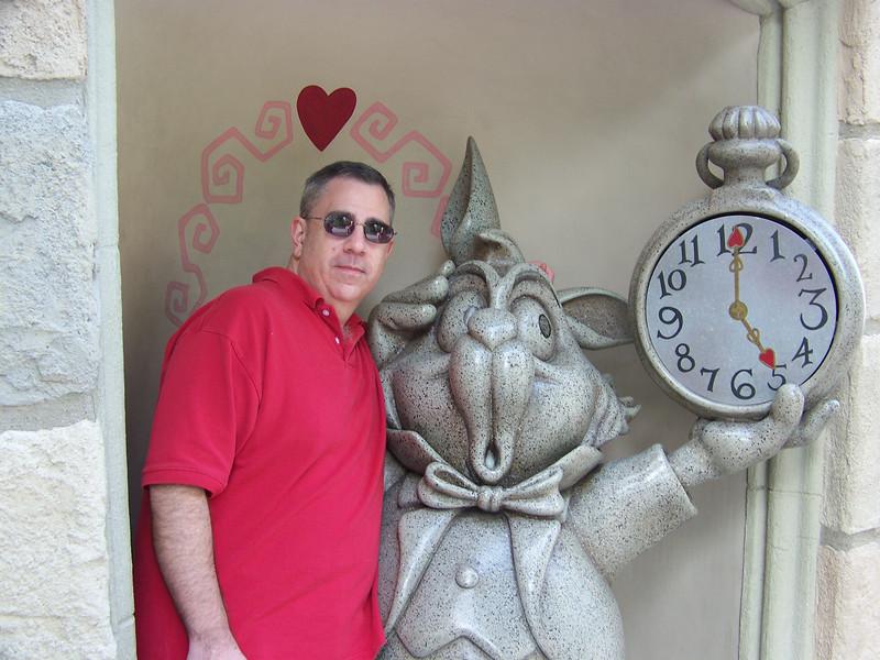 Disneyland - Fantasyland