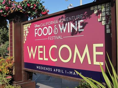 Disneyland Restaurants & Food