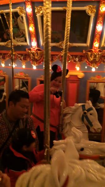 Carousel Video.