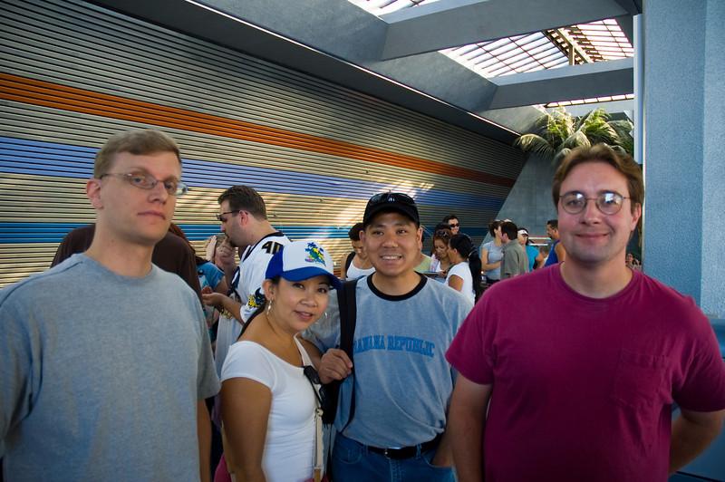 2005-11-20 - Disneyland - 016 - Disneyland Birthday 2005 - DSC_1436