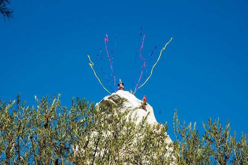 2005-11-20 - Disneyland - 015 - Disneyland Birthday 2005 - DSC_1435
