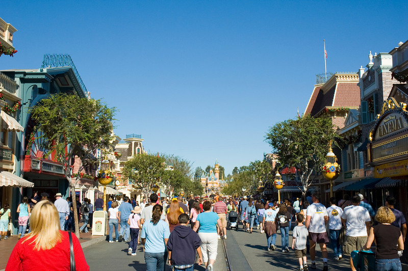 2005-11-20 - Disneyland - 006 - Disneyland Birthday 2005 - DSC_1422