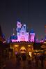 2006-11-14 - Disneyland Birthday - Sleeping Beauty's Castle (Fantasyland Entrance) - 133 - DSC_4670