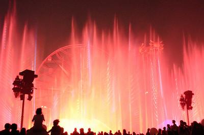 2010-6-21 Disney California Adventure-1716