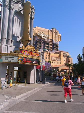 Old Disneyland Photos