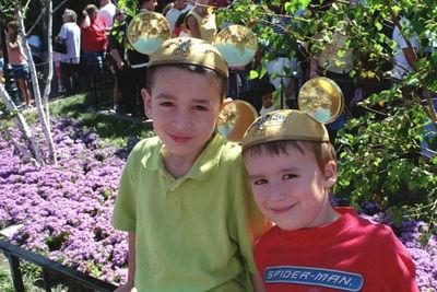 Disneyland 05/05