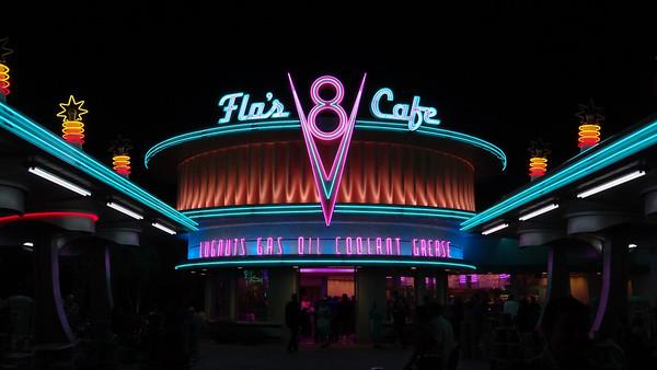 Disneyland 06/12