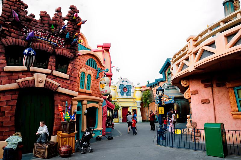 Disneyland-34