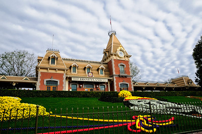 Disneyland-1