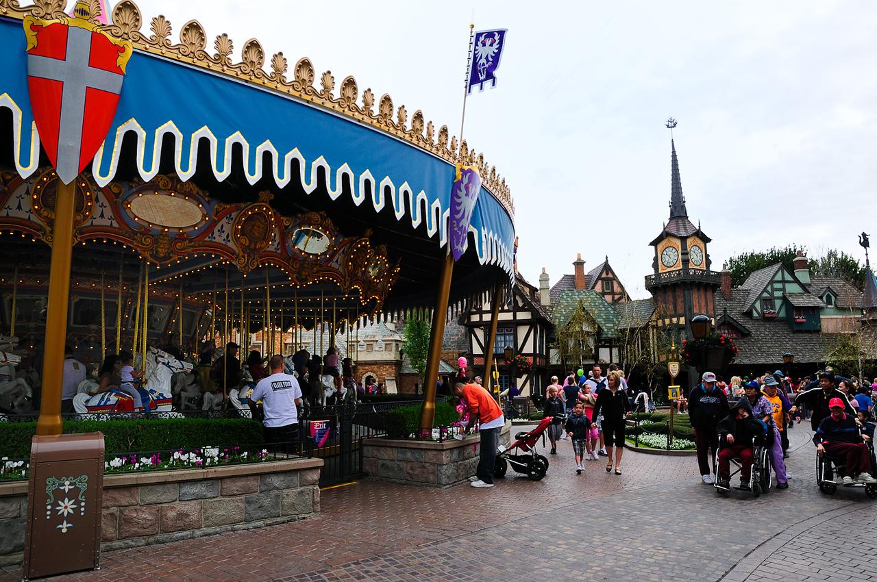 Disneyland-15