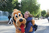 Me and Pluto