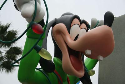 Disneyland 12/8/05