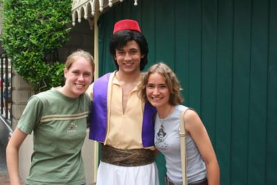 Disneyland 6/26/06