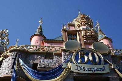 Disneyland 9/8/05