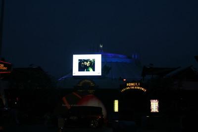 Disneyland Grad Nite 6/22/06