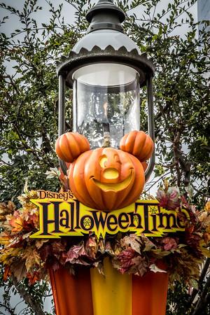 Disneyland Photo Walk 2014/10/11