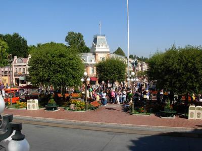 Disneyland Sep. 10-12 2010