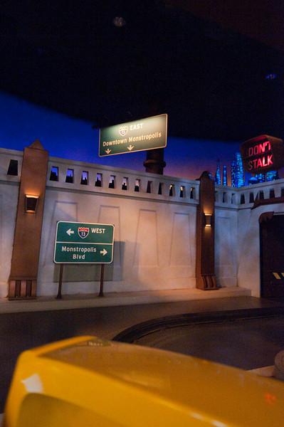 2009-11-14 - Birthday at Disneyland - Monsters Inc - 028 - _DS18527