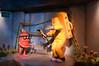 2009-11-14 - Birthday at Disneyland - Monsters Inc - 087 - _DS18586