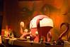 2007-11-14 - 205 - Disneyland Birthday - Monsters Inc (Harryhausen Chef) - _DSC9238