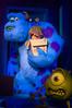 2007-11-14 - 210 - Disneyland Birthday - Monsters Inc (The Escape) - _DSC9245