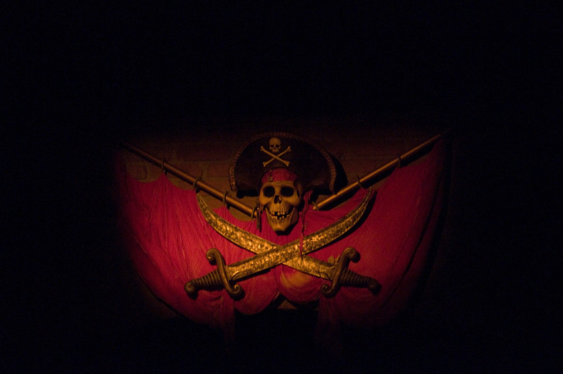 """""""Psst!  Avast there!  It be too late to alter course, mateys..."""""""