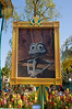 2006-04-18 - 013 - Disneyland - 50th Anniversary Mosaic (A Bugs Life) - DSC_0510