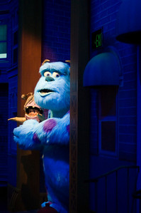 2008-02-18 - 357 - Disneyland - _DSC2669