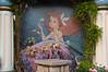 2006-05-16 - Disneyland - 50th Anniversary Mosaic (Little Mermaid) - _DSC0876