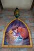2006-05-16 - Disneyland - 50th Anniversary Mosaic (Sleeping Beauty) - _DSC0793