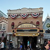 Main Street USA, Disneyland