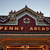 The Penny Arcade on Main Street