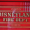 Disneyland Fire Dept