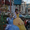 Mickey's Soundsational Parade - Disneyland