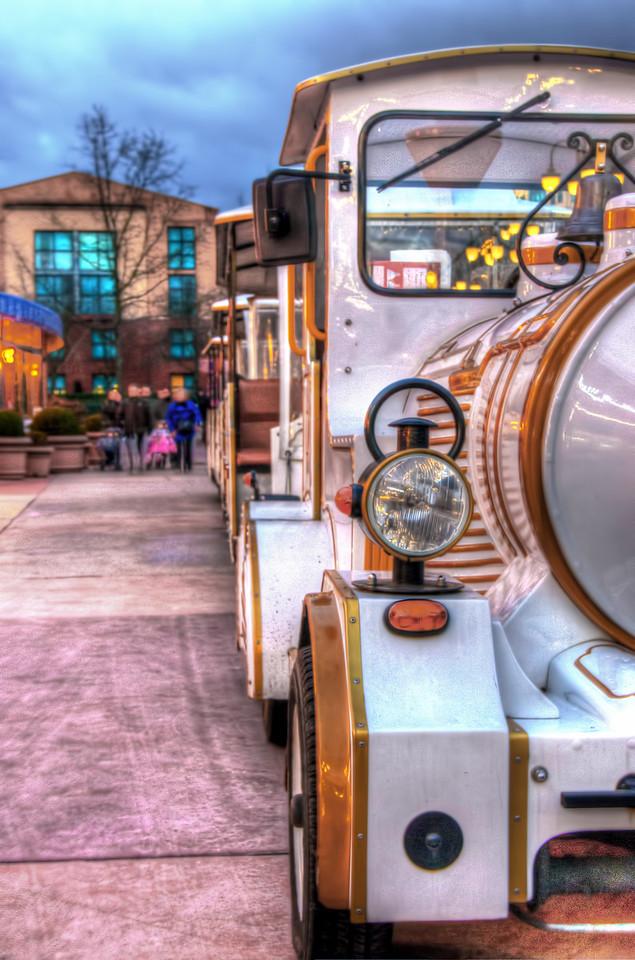 little train (Arthur)