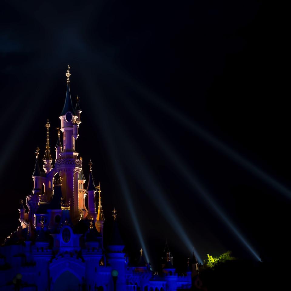 And now... Disney Dreams! (Arthur)