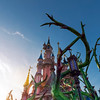 Maleficent's Castle - Arthur