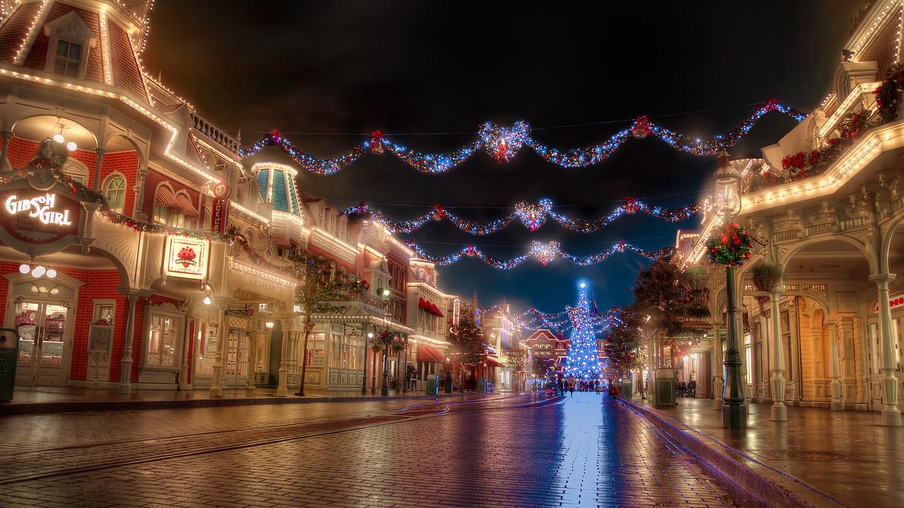 Christmas Street - Stan